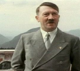 Wer war Adolf Hitler?